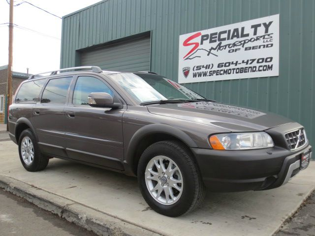 Used 2007 Volvo Xc70 For Sale