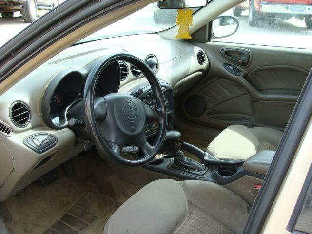 2004 Pontiac Grand Am SE1 4dr Sedan - Derry NH