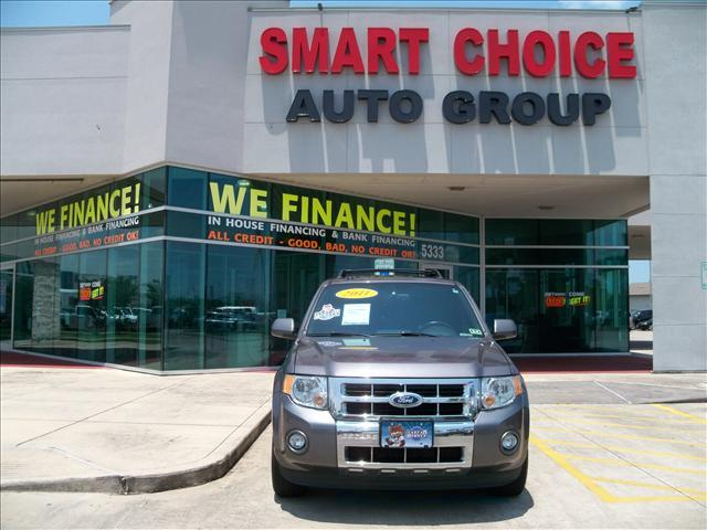 2011 Ford Escape