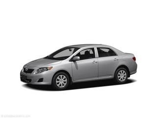 Toyota Corolla For Sale New Mexico