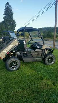 2017 hisun sector 450 for sale in Acme, PA
