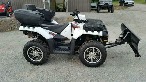 2011 Polaris sportsman 550 le eps  for sale in Acme, PA