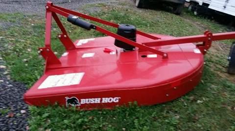 2015 bush hog bh-16