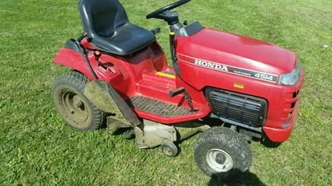 1993 Honda 4514