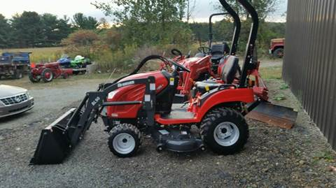 2018 branson 1905 hst for sale in Acme, PA