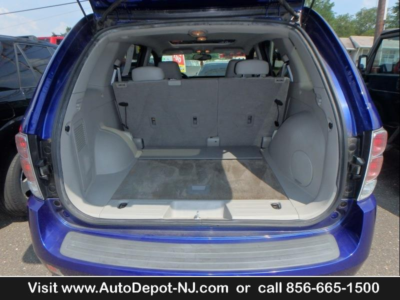 2007 Chevrolet Equinox AWD LT 4dr SUV - Pennsauken NJ