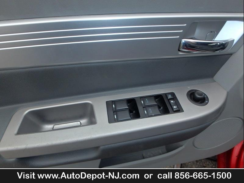 2008 Chrysler Sebring Touring 2dr Convertible - Pennsauken NJ