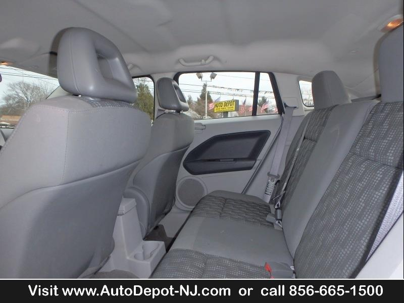 2007 Dodge Caliber SXT 4dr Wagon - Pennsauken NJ