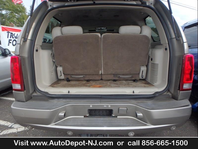 2003 Cadillac Escalade AWD 4dr SUV - Pennsauken NJ