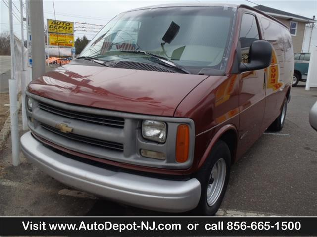 1999 Chevrolet Express for sale in Pennsauken NJ