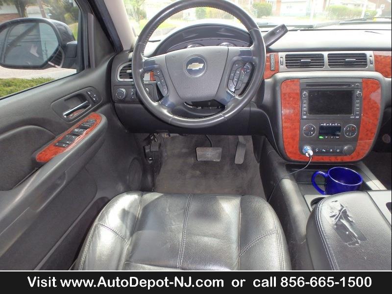 2007 Chevrolet Suburban LTZ 1500 4dr SUV 4WD - Pennsauken NJ