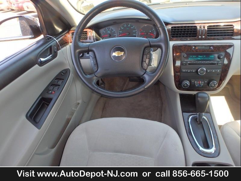 2012 Chevrolet Impala LT 4dr Sedan - Pennsauken NJ