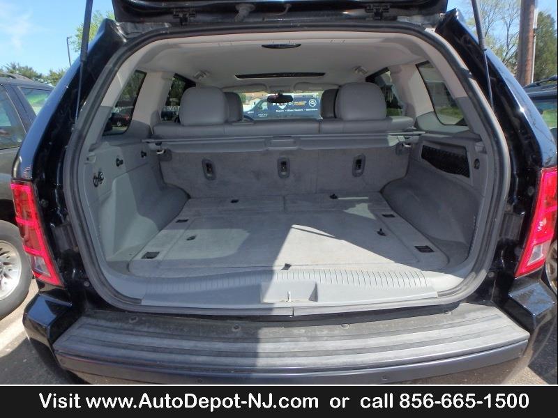 2007 Jeep Grand Cherokee Laredo 4dr SUV 4WD - Pennsauken NJ