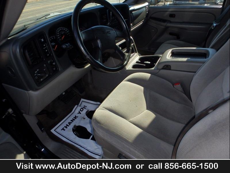 2004 GMC Yukon XL 1500 SLE 4WD 4dr SUV - Pennsauken NJ