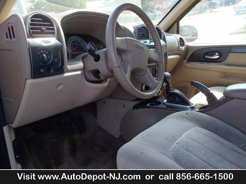 2004 GMC Envoy SLE 4dr SUV - Pennsauken NJ