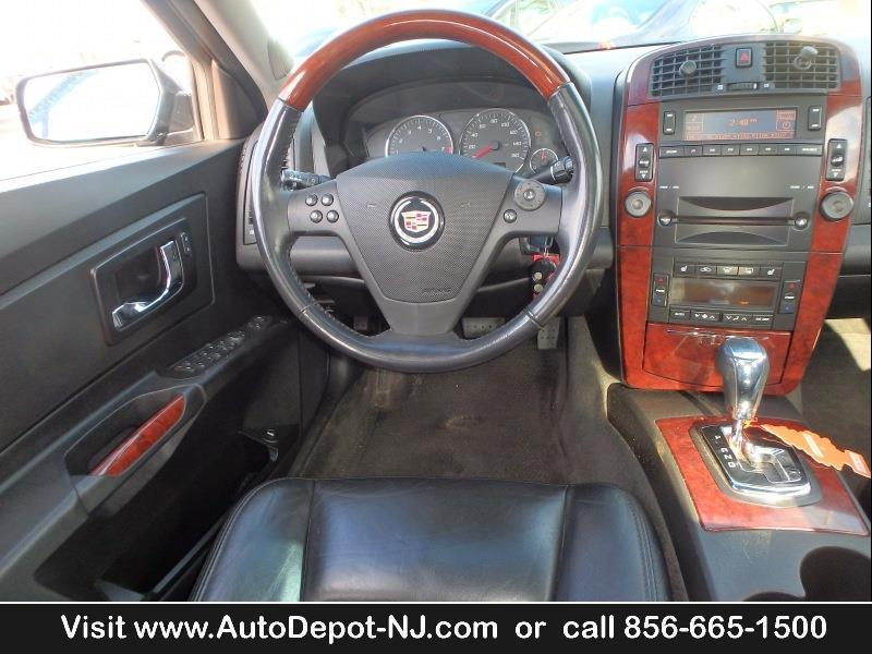 2007 Cadillac CTS 4dr Sedan (3.6L V6) - Pennsauken NJ