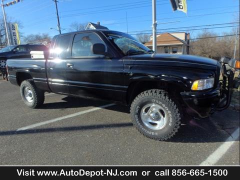 1999 Dodge Ram Pickup 1500 for sale in Pennsauken, NJ
