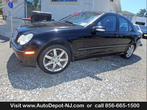 Mercedes benz for sale in pennsauken nj for Mercedes benz for sale in nj