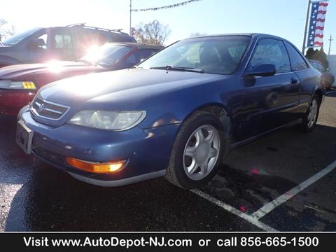 1997 acura cl for sale carsforsale com