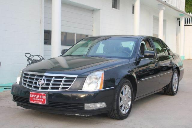 2006 Cadillac Dts For Sale In Stafford Va
