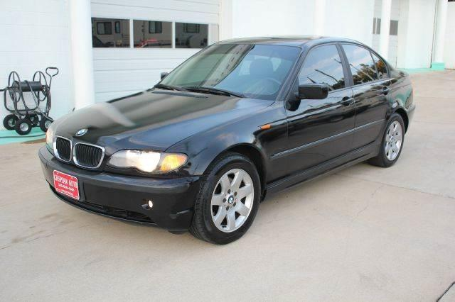Used 2003 Bmw 3 Series 325xi Awd 4dr In Stafford Va At