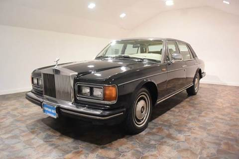 1983 Rolls-Royce Silver Spur for sale in Stafford, VA