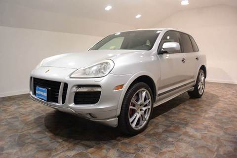 2009 Porsche Cayenne for sale in Stafford, VA