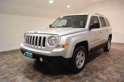 2012 Jeep Patriot for sale in Stafford, VA
