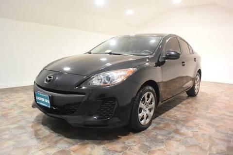 2013 Mazda MAZDA3 for sale in Stafford, VA