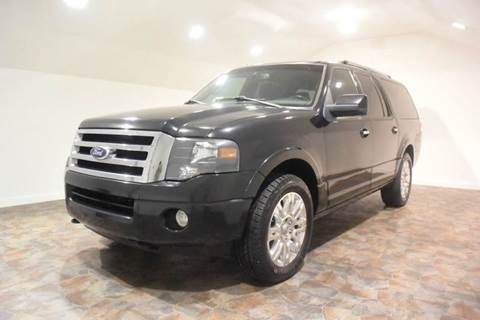 2011 Ford Expedition EL for sale in Stafford, VA