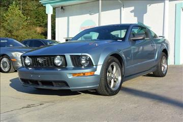 2005 Ford Mustang for sale in Stafford, VA