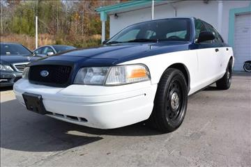 2008 Ford Crown Victoria for sale in Stafford, VA