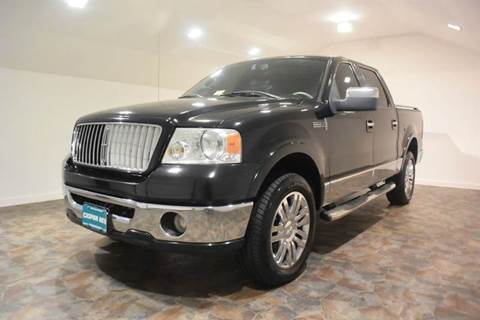 2006 Lincoln Mark LT for sale in Stafford, VA