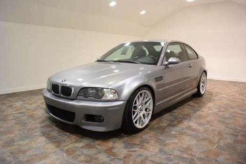 2003 BMW M3 for sale in Stafford, VA