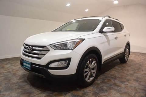 2015 Hyundai Santa Fe Sport for sale in Stafford, VA