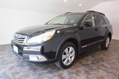 2012 Subaru Outback for sale in Stafford, VA