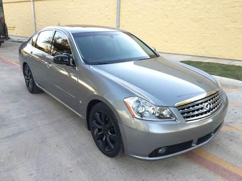 2006 Infiniti M45 for sale in San Antonio, TX