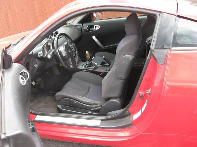 2004 Nissan 350Z 2dr Coupe - Flagstaff AZ