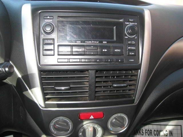 2013 Subaru Forester AWD 2.5X 4dr Wagon 4A - Flagstaff AZ
