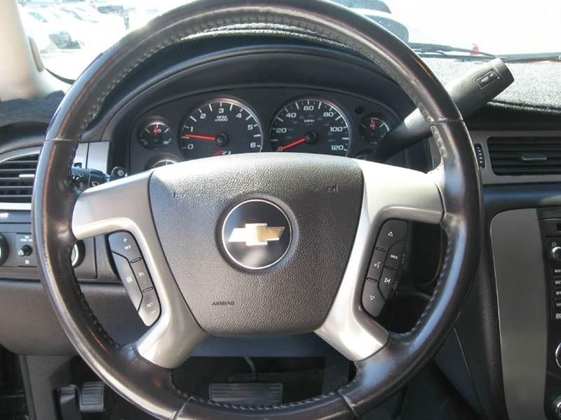 2008 Chevrolet Tahoe 4x4 LTZ 4dr SUV - Flagstaff AZ
