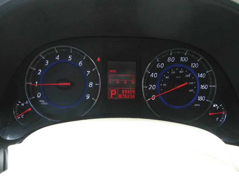 2009 Infiniti FX35 AWD 4dr SUV - Flagstaff AZ