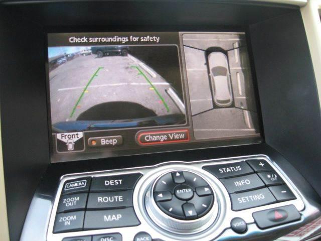 2009 Infiniti FX35 4dr SUV - Flagstaff AZ