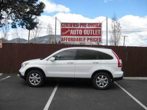 2008 Honda CR-V for sale in Flagstaff, AZ