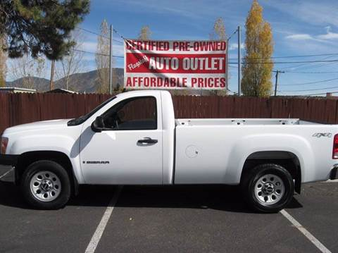 2009 GMC Sierra 1500 for sale in Flagstaff, AZ