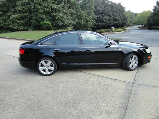 2005 audi a6 4 2 with tiptronic in alpharetta atlanta ball. Black Bedroom Furniture Sets. Home Design Ideas