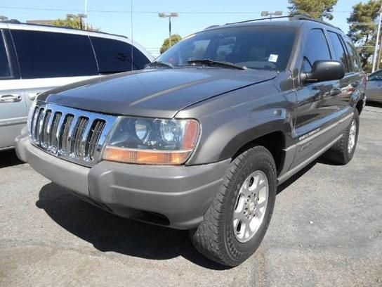 2000 jeep grand cherokee laredo 2wd. Cars Review. Best American Auto & Cars Review