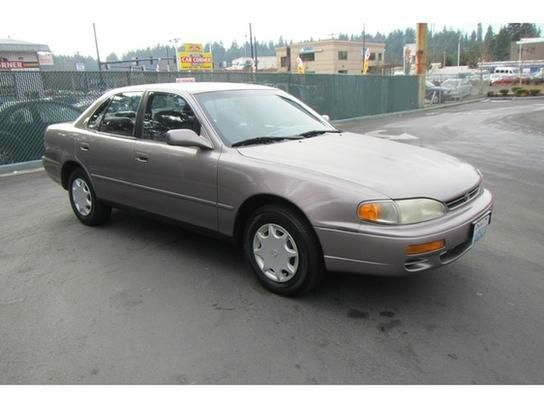 1996 Toyota Camry for sale in Las Vegas NV