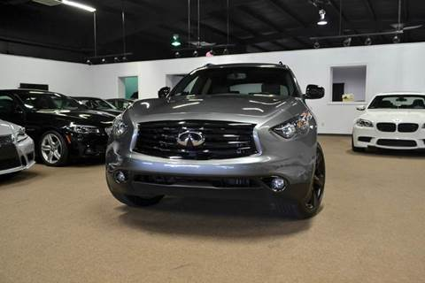 2016 Infiniti QX70 for sale in Baton Rouge, LA