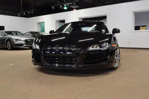 2012 Audi R8 for sale in Baton Rouge, LA