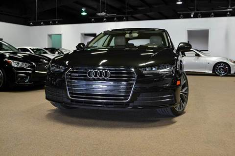 2016 Audi A7 for sale in Baton Rouge, LA